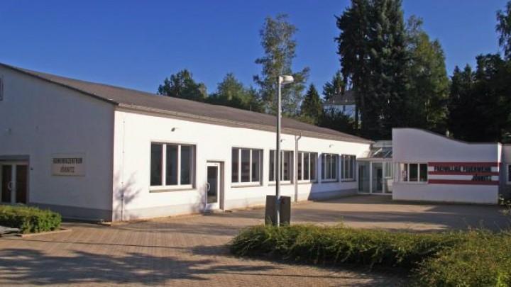 """Gemeindezentrum """"Hasengrund"""""""